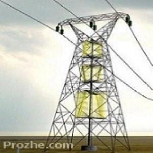 دانلود گزارش کارآموزی برق منطقه باختر