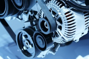 دانلود گزارش کارآموزی عیب یابی سیستم انژکتوری