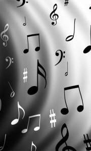 دانلود تحقیق آشنایی با موسیقی و نت ها