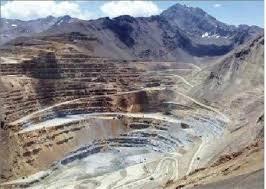 دانلود پروژه معدن دولوميت شهرضا