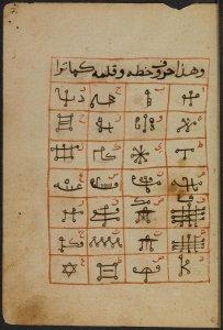 کتاب آموزش و رمزگشایی خطوط کهن و باستانی